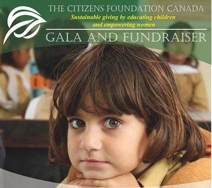 2014 Gala and Fundraiser